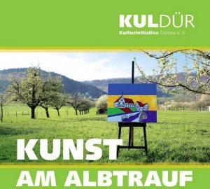 Kuldür Dürnau: Kunst am Albtrauf